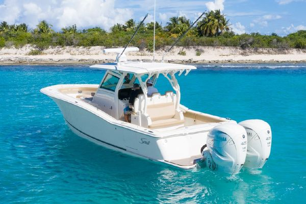 35-ft-Scout-2021-355 LXF- Fort Lauderdale Florida United States  yacht for sale