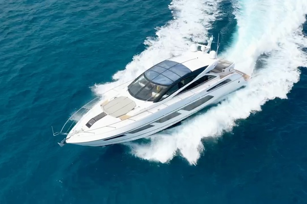 68-ft-Sunseeker-2017-Predator-Eagle II Fort Lauderdale  Florida United States  yacht for sale
