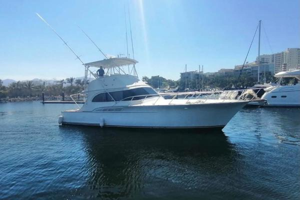 44-ft-Buddy Davis-1991--RESSACA II Acapulco  Mexico  yacht for sale