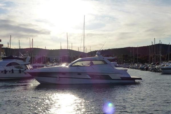 46-ft-Rio Yachts-2010--NO NAME Salerno  Italy  yacht for sale