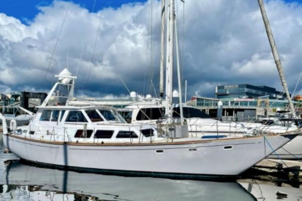 50-ft-Challenger-1974-Sloop- Bremerton Washington United States  yacht for sale