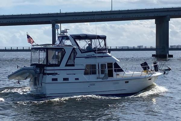 36-ft-Heritage East-2005-Sundeck-Lady Bug VII Melbourne Florida United States  yacht for sale