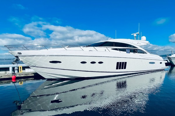 73-ft-Princess-2013-V72-Kryponite Seattle Washington United States  yacht for sale