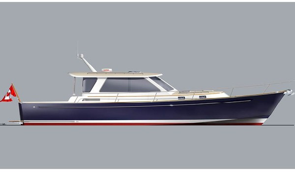 40-ft-Bruckmann-2022-Abaco 40-Abaco 40 Newport Rhode Island United States  yacht for sale