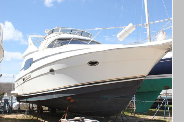 41-ft-Silverton-2001-410-Trumpeter Swan Greenport New York United States  yacht for sale