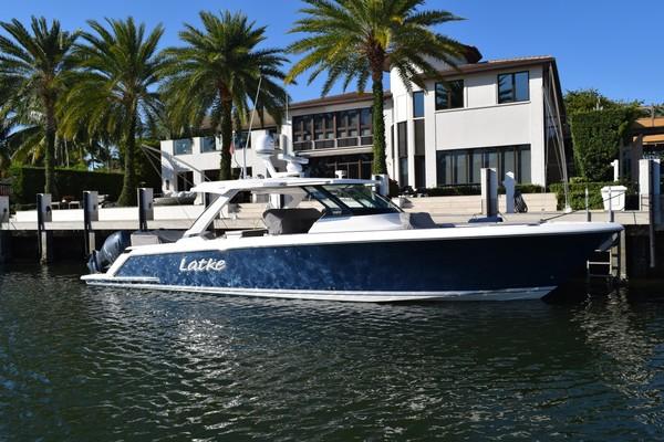 43-ft-Tiara Sport-2020-43LS-Latke  Florida United States  yacht for sale