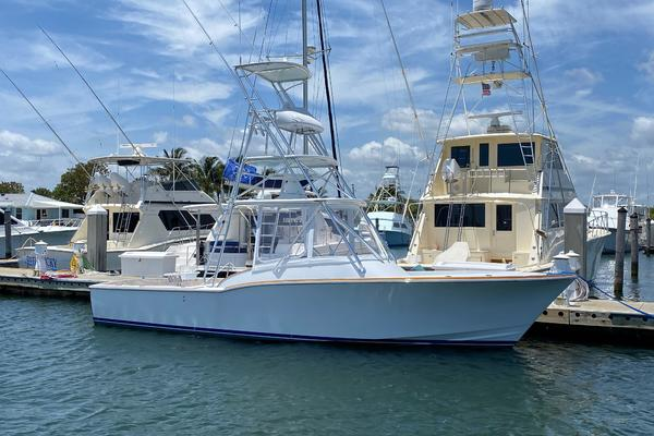 33-ft-L&H-2002--Cast & Cruise Palm Beach Florida United States  yacht for sale