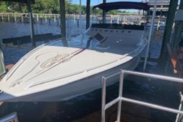26-ft-Velocity-1996-260- Jacksonville Florida United States  yacht for sale