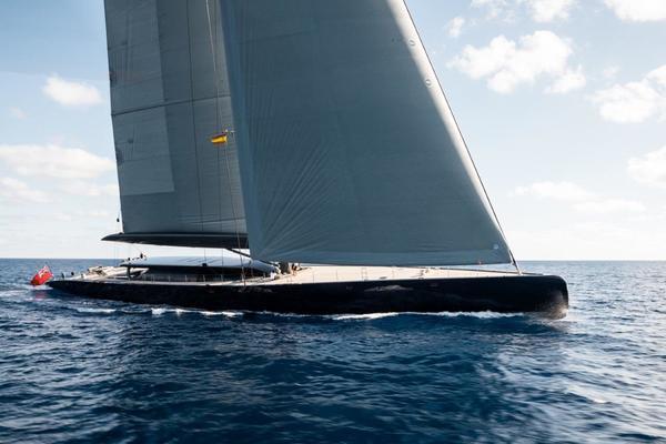 190-ft-Royal Huisman-2017--NGONI Corfu  Greece  yacht for sale