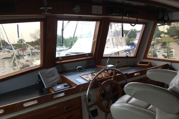 Tranquility 42ft Kadey Krogen Yacht For Sale