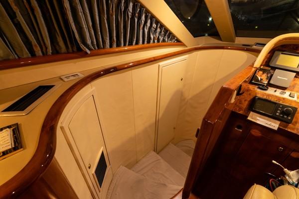 2007Neptunus 62 ft 62  Flybridge   ARIEL