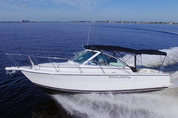 29-ft-Tiara Yachts-2003-2900 Coronet-TRADITION Fort Myers Florida United States  yacht for sale
