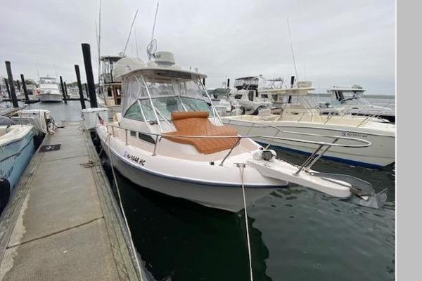 23-ft-Grady-White-1999-232 Gulfstream- Belmar New Jersey United States  yacht for sale