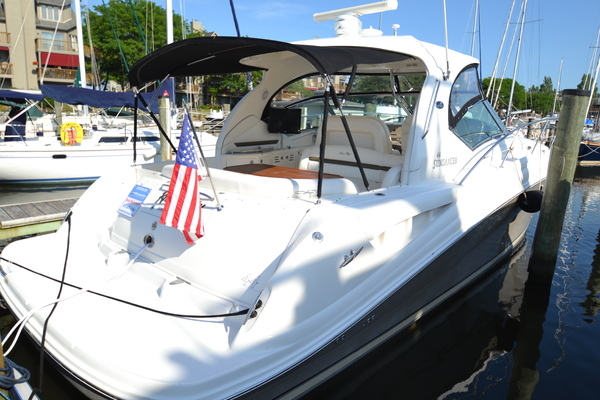 42-ft-Sea Ray-2005-420 Sundancer-Knot Guilty Annapolis Maryland United States  yacht for sale