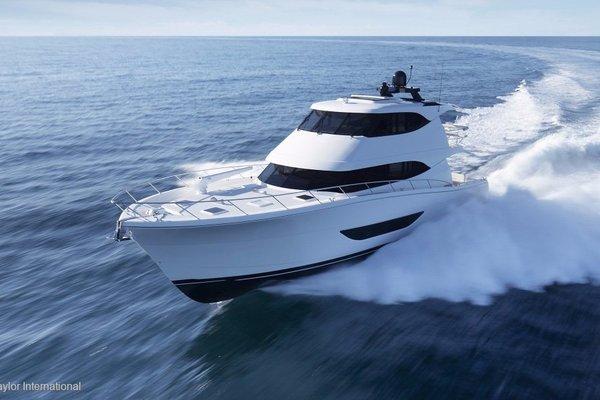 70-ft-Maritimo-2021-M 70 -   Australia  yacht for sale