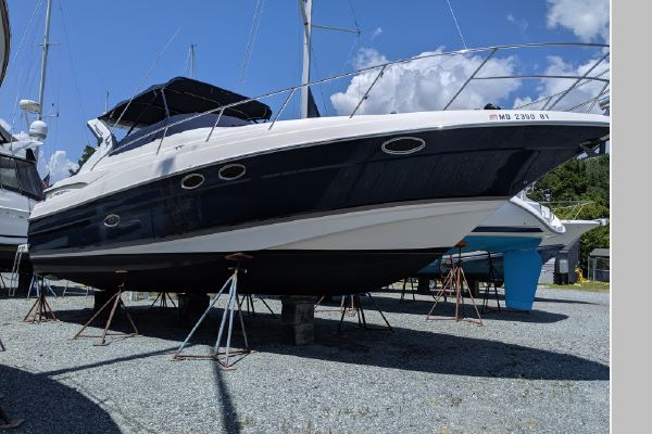 35-ft-Regal-2004-Commodore 3560-Tenacity Solomons Maryland United States  yacht for sale