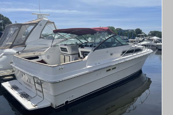 34-ft-Sea Ray-1987-Express-Lilly Old Saybrook Connecticut United States  yacht for sale
