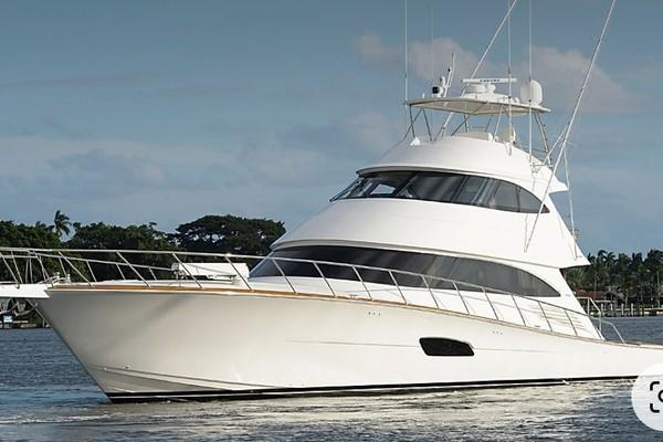 92-ft-Viking-2016--COMPLETELY KNOTS Stuart Florida United States  yacht for sale
