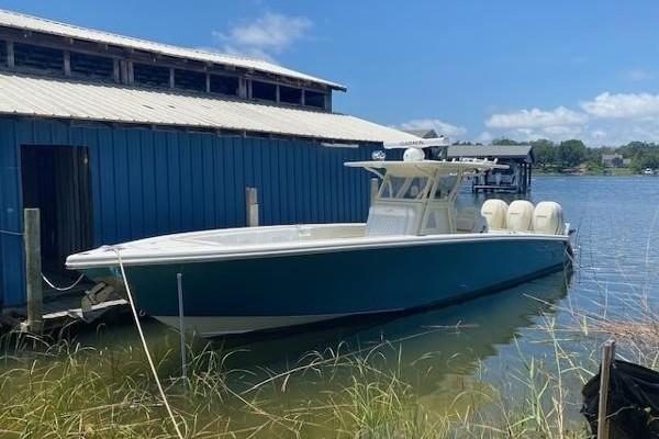 36-ft-BlackWater-2019-36 Sportfish- Pensacola Florida United States  yacht for sale