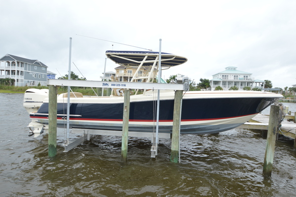 29-ft-Chris-Craft-2017-29 Catalina- N Topsail Beach North Carolina United States  yacht for sale