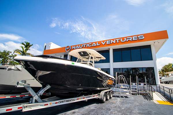 29-ft-Century-2015--  Florida United States  yacht for sale