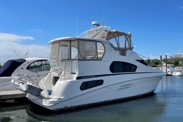 39-ft-Silverton-2002-39 Motor Yacht-Soundwaves Port Washington New York United States  yacht for sale
