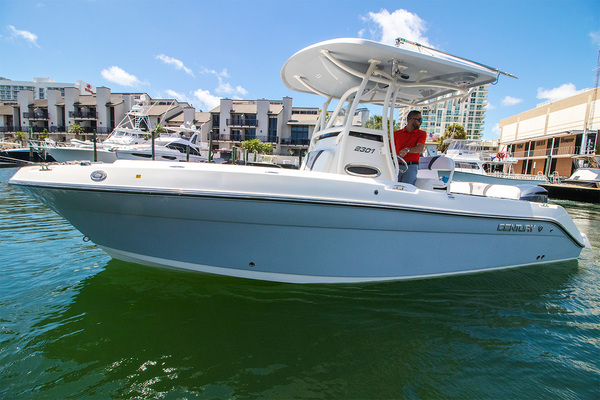 23-ft-Century-2015-2301- Fort Lauderdale Florida United States  yacht for sale
