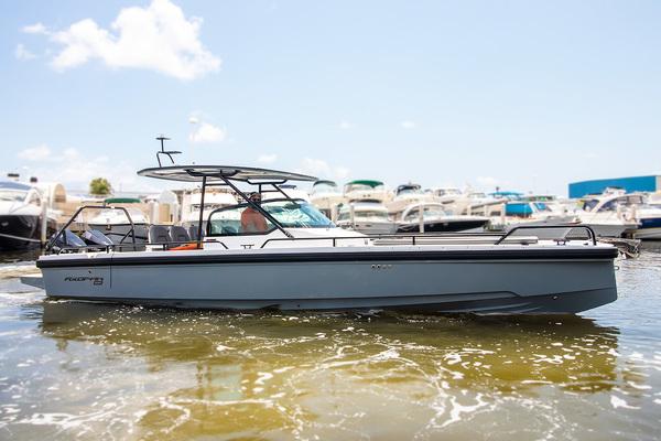 28-ft-Axopar-2020--  Florida United States  yacht for sale