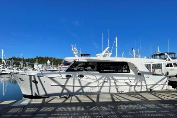 44-ft-Integrity-2020-440 Sedan-440 Sedan Seattle Washington United States  yacht for sale