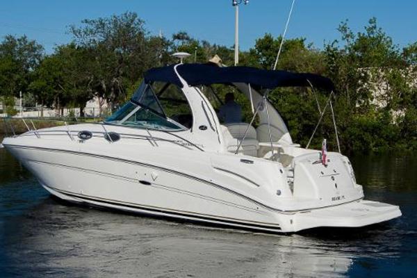 30-ft-Sea Ray-2003-300 Sundancer- Pompano Beach Florida United States  yacht for sale