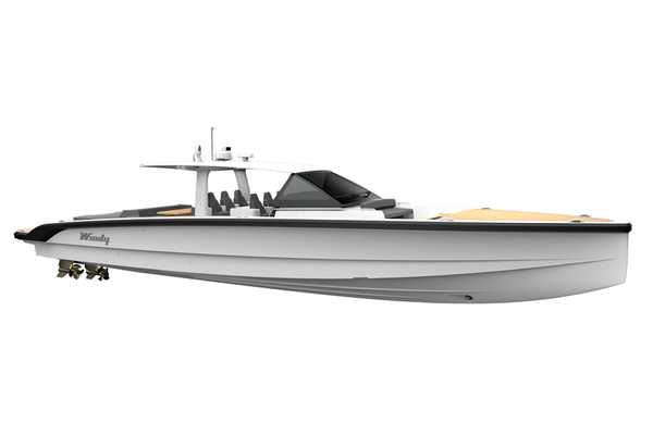60-ft-Windy-2022-SR60- Tampa Bay Florida United States  yacht for sale