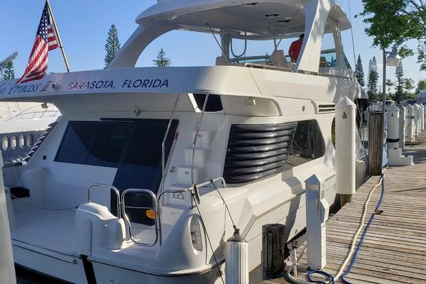 2008Bluewater Yachts 65 ft  Motor Yacht   Thai Princess II