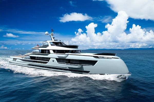 164-ft-Dynamiq-2022-G 500-G 500   Italy  yacht for sale