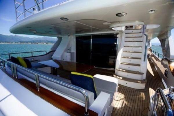 2012Benetti 105 ft 105 Motor Yacht