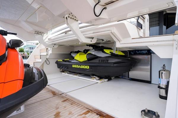 2021Sanlorenzo 96 ft SL96 Asymmetric   NiniPop XL