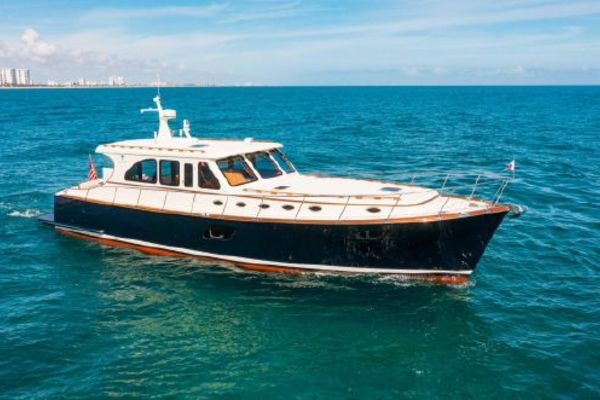 58-ft-Vicem-2018--  Florida United States  yacht for sale