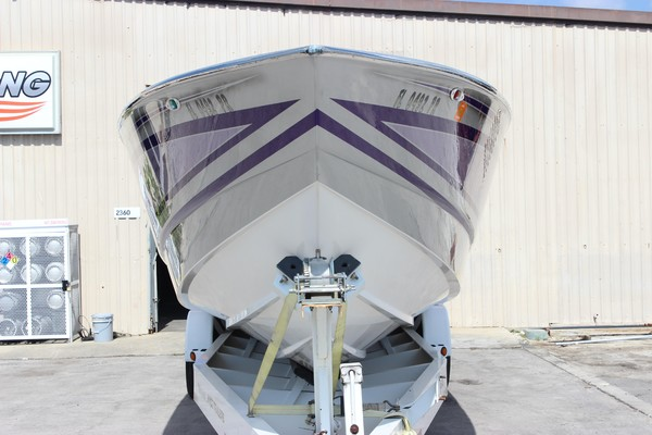 39ft Nor Tech Yacht For Sale