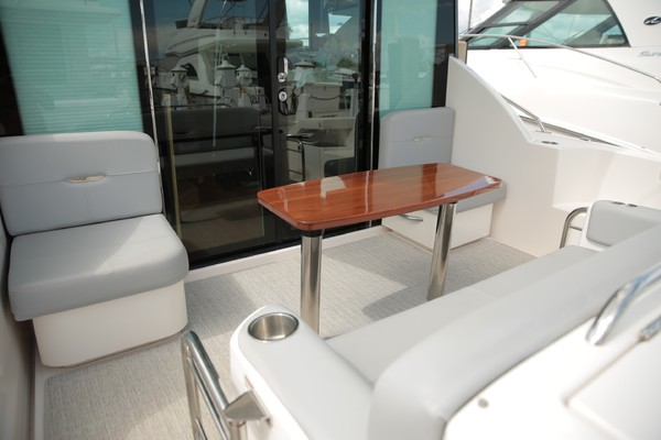 2018Tiara Yachts 39 ft 39 Coupe   PATRICIA MARIE