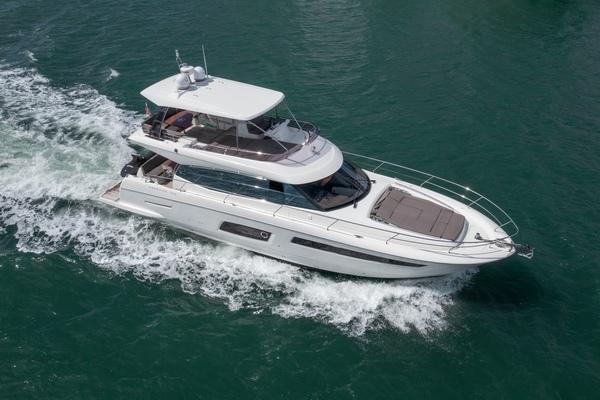 56-ft-Prestige-2017--Alara Miami Florida United States  yacht for sale
