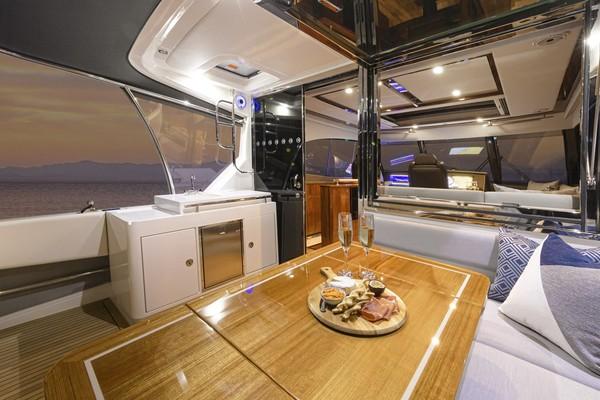 2023Riviera 64 ft 64 Sports Motor Yacht