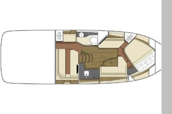 Ode  to Joyce 35ft Sea Ray Yacht For Sale