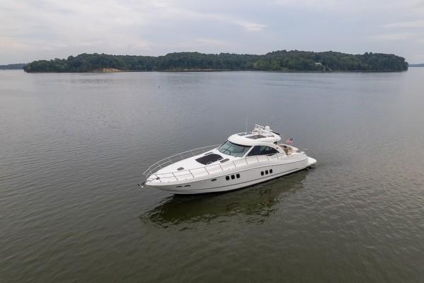 Port bow profile 2