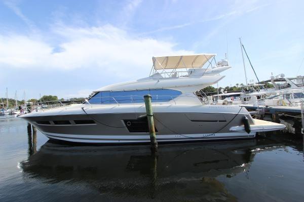 Revelation 62ft Prestige Yacht For Sale
