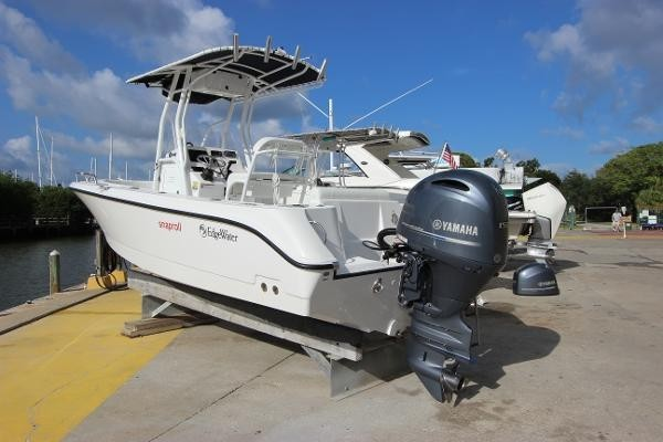 20ft Edgewater Yacht For Sale