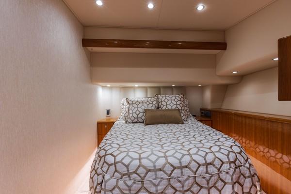 2019 Viking 44 Convertible  Master Stateroom 2