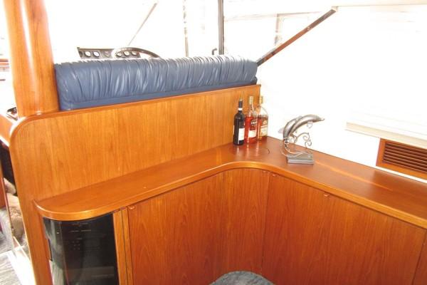 Starboard Bar