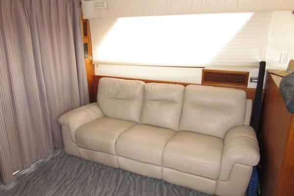 Starboard Sofa