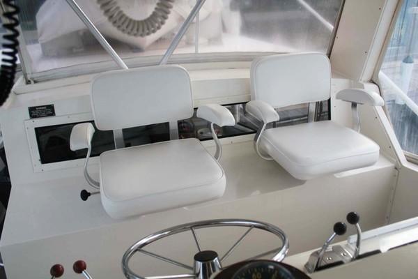 Helm Seats