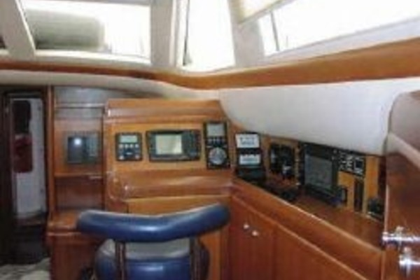 AT LAST 58ft Taswell Yacht For Sale