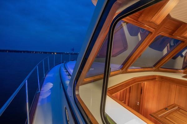 2021Vicem 58 ft Flybridge